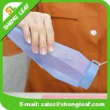 Bottiglia di acqua pieghevole pieghevole dell'ultimo silicone non tossico di stile