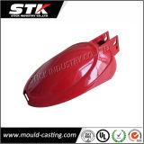 Parti del pezzo fuso di alluminio con precisione rifinita (STK-AL-1005)