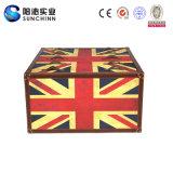 유럽 사랑 런던 드레서 화포 5 두 배 서랍 (SCWC00005)