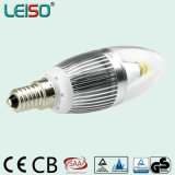 330 Degree TUV Approval CREE Chip E14/B15 Candle Bulb