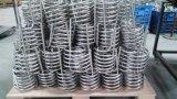 Bobine del tubo dell'evaporatore dell'acciaio inossidabile di AISI 316L