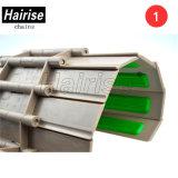 すべり止めのプラスチック送電線上の鎖(Har821)