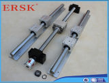 アルミニウム線形スライドの柵(SBR10-SBR50 TBR16-TBR30)