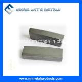 De Bits van de Boring van het Carbide van het wolfram met Hoge Prestaties