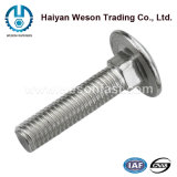 MOQ1000PCS Stainless Steel Bolt & Nut/Carbon Steel Hex Bolt 및 Nut