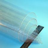 明確なPVCプラスチック管