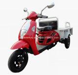 Triciclo eléctrico del cargo de la mejor calidad