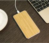 Лидирующий Bamboo беспроволочный заряжатель на iPhone 6