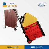 Caso do embarque inventado em colorido aberto da caixa de ferramentas de Ningbo China