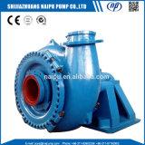 Pompa di sabbia della ghiaia della Cina per il trattamento dei residui abrasivi solidi grandi nell'estrazione mineraria, draga del fiume