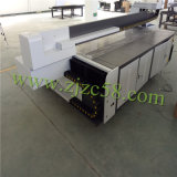 Impressora Flatbed UV de MDF/Roof/Wood