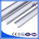 Алюминиевые профили для приложений ливня