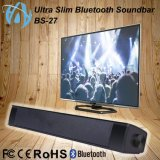 Estereofonia portable Bluetooth sin hilos ultra delgado Subwoof Soundbar
