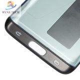 SamsungギャラクシーS7端の表示タッチ画面の計数化装置アセンブリ交換部品のための携帯電話のタッチ画面LCD