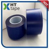 Pellicola protettiva del PVC dell'azzurro di grande viscosità metallo/dell'acciaio inossidabile
