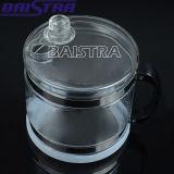 4L steuern Spiritus-Destillierapparat mit Glaskrug automatisch an