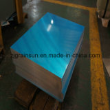 1100 het Blad van het Aluminium van de bui H24
