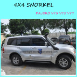 Snorkel 4X4 V73 V75 V77 для Мицубиси Pajero Nm