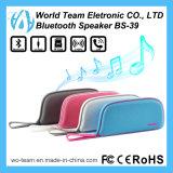 Pequeño mini altavoz sin hilos portable colorido de Bluetooth