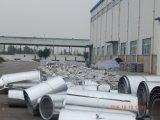 Горячекатаные катушки алюминия для топливозаправщика, изготавливания трейлера