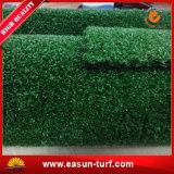 Het kunstmatige Synthetische Gras van het Gazon voor het Decor van de Tuin