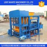 기계를 만드는 Wante 상표 Qt4-18 완전히 자동적인 콘크리트 블록