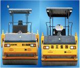 XCMG Xd81e 8ton 두 배 드럼 가격 도로 롤러 쓰레기 압축 분쇄기