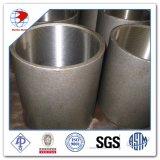 Accessori per tubi completi filettati dell'accoppiamento del carbonio di ASME/ANSI B16.9 A105 A234/A403 e dell'acciaio inossidabile