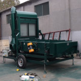 Reinigingsmachine en Nivelleermachine van de Sesam van de Machine van de sesam de de Schoonmakende