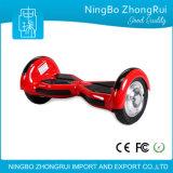 電気車輪の自己のバランスをとるスクーター、2つの車輪のバランスのボード、セリウムが付いている電気スクーターのバランスをとっている6.5/8 /10のインチの自己