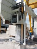 Diamante Wire Saw Cutting Edge Máquina para Granite Marble