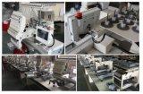 De beste Prijs van de Machine van het Borduurwerk van de T-shirt GLB van Holiauma van de Kwaliteit van China Enige Hoofd 3D Goedkoop met de Machine van het Borduurwerk van de Computer van het Controlemechanisme van het Systeem Dahao
