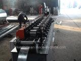 Do rolo claro do aço C U de Kxd máquina anterior