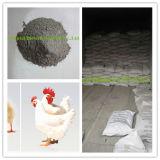 Цыплятина подает аддитивный двухкальциевый фосфат 18% зернистое/порошок