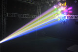 Indicatore luminoso capo mobile del fascio di colore completo di Nj-230 4in1 230W
