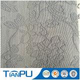 Fábrica feita malha de tiquetaque de Hangzhou da tela do colchão de St-Tp51 260GSM 100%Poly