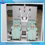 電気低い及び高温冷たい熱の熱衝撃の試験装置
