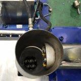 Твиновский гранулаторй штрангпресса винта пластичный для лепешки PE