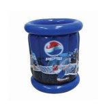 PVC inflable del cubo de hielo más fresco para la Promoción
