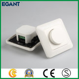 회전하는 손잡이 LED 제광기 스위치