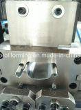 آليّة فولاذ باب مصراع لف يشكّل آلة