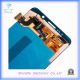 Экран касания LCD мобильного телефона для индикаций примечания 5 Samsung Note5