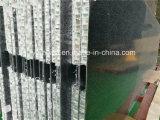 Panneaux en aluminium de nid d'abeilles de couleur noire pour des camions et des conteneurs