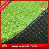 Prato inglese artificiale dell'erba di golf del campione libero per dell'interno ed esterno
