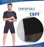 Vestito praticante il surfing minore economico flessibile di Winmax del manicotto di Short del neoprene degli uomini