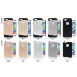 iPhone 4를 위한 알루미늄 금속 전화 상자 5 6 7 케이스
