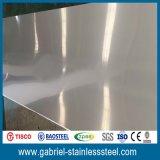 prezzo 420j1 420j2 dello strato dell'acciaio inossidabile di rivestimento 2b di 0.3mm
