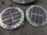 Vendita diretta della fabbrica della placca di diaframma del tornio/strato di tubo usati per i contenitori a pressione