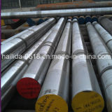 Barra rotonda laminata a caldo del acciaio al carbonio di AISI 1045 S45c