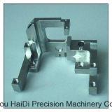 De Legering CNC die van het Staal van vlekken Deel van het Messing van het Deel het niet Standaard machinaal bewerken